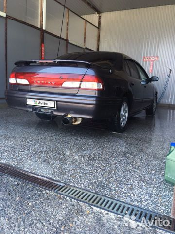 Nissan Cefiro, 1996  89624943273 купить 6
