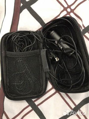 Микрофон Boya BY-DM1  89203582921 купить 1