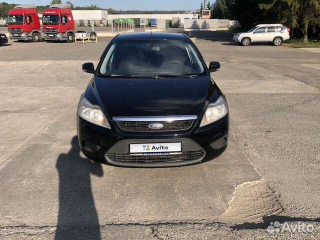 Ford Focus, 2009  89065055390 купить 8