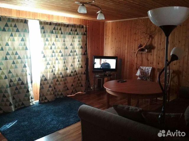 2-к квартира, 46 м², 1/1 эт.  купить 4