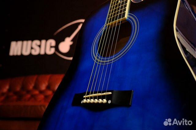 Гитара  89522438424 купить 7