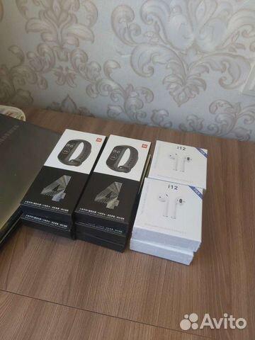 Арподцы i12 tws  89697999599 купить 1