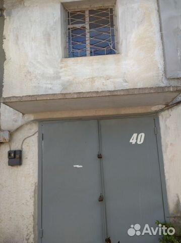 30 м² в Симферополе> Гараж, > 30 м²  купить 1