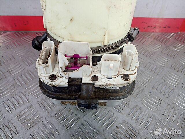 Электроусилитель руля для Opel Vectra C 93183575  89785901113 купить 3
