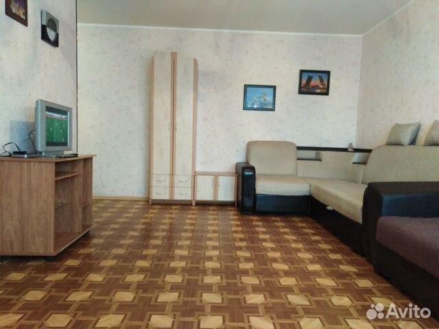 1-к квартира, 38 м², 5/5 эт.  89535437444 купить 3