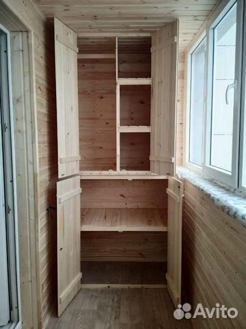 Остекление балконов и лоджий  89174095022 купить 3