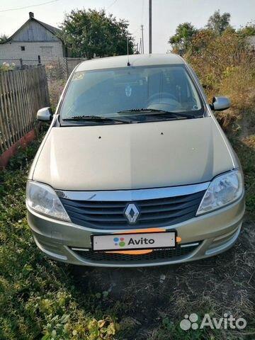 Renault Logan, 2013  89051248626 купить 3