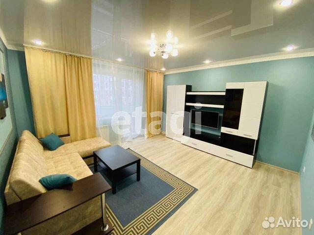 1-к квартира, 43 м², 3/10 эт.  89343353137 купить 1
