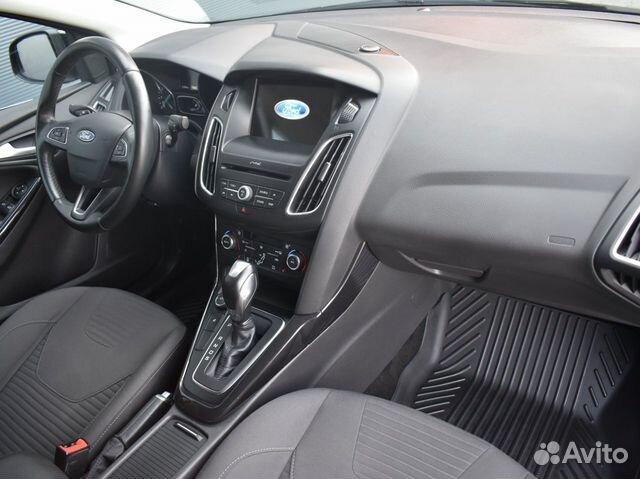 Ford Focus, 2017  84012391573 купить 5
