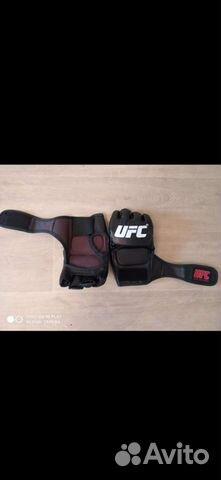 Перчатки mma, ufc, bad boy  89143127909 купить 4