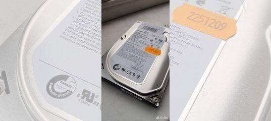Жесткий диск 3,5 на 250gb купить в Республике Удмуртия с доставкой   Бытовая электроника   Авито