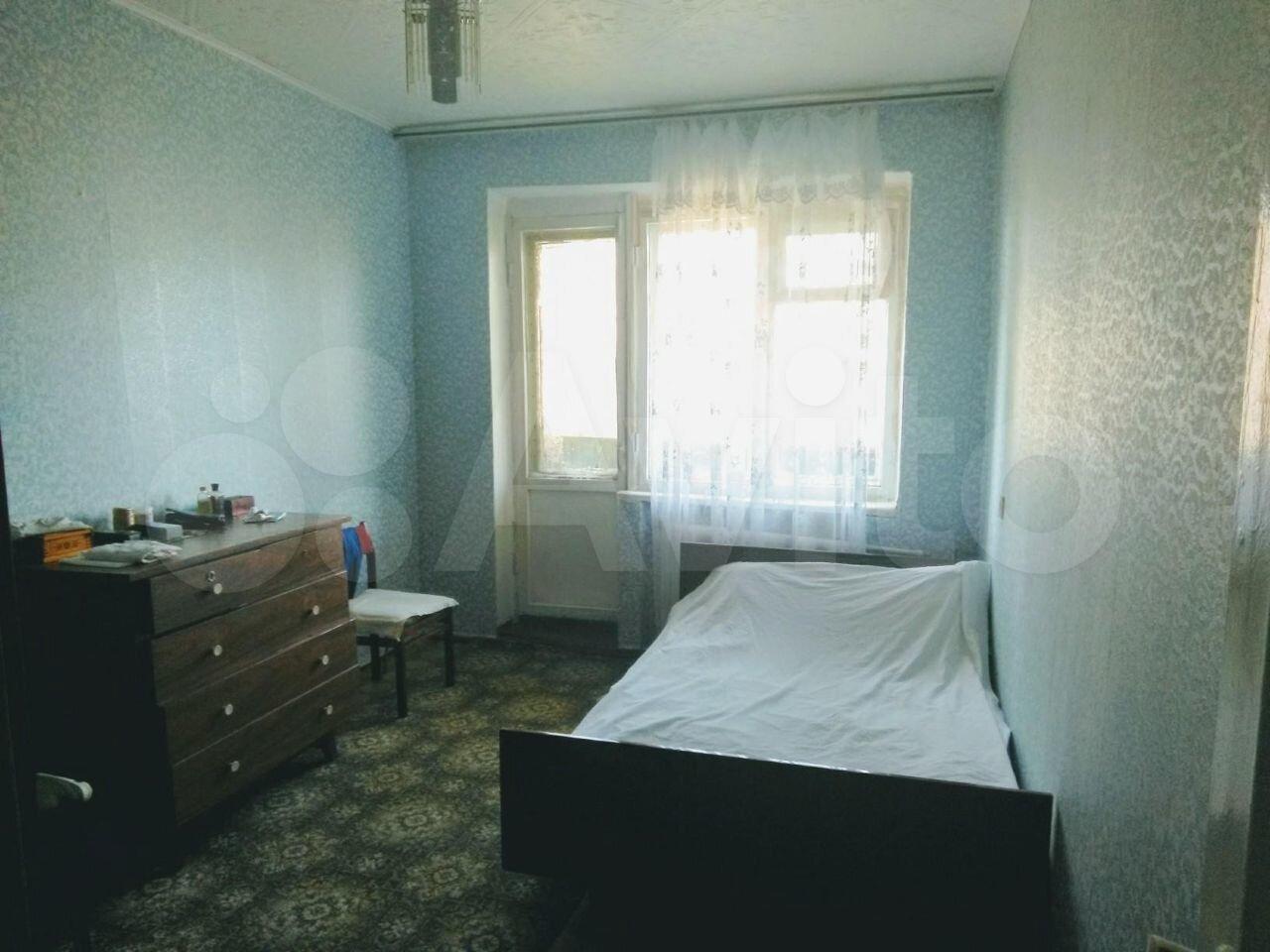 3-к квартира, 68 м², 3/3 эт.  89626167629 купить 10