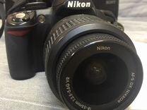 Фотоаппарат Nikon D3100 (20Л)