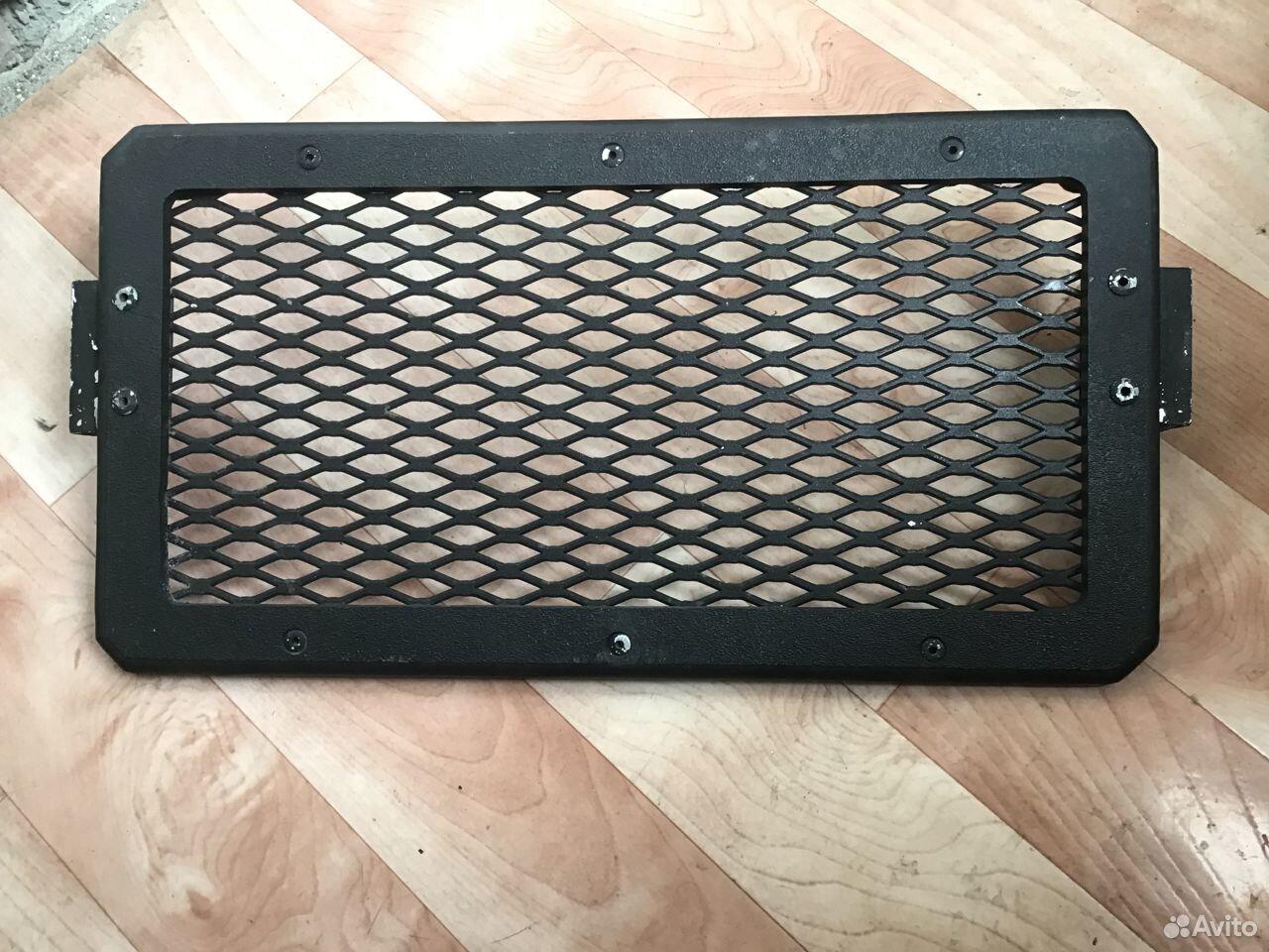 Решетка радиатора Suzuki DL650 k8 V-Strom оригинал  89096990645 купить 2