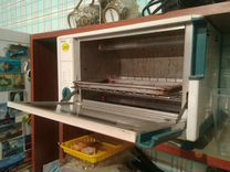 Мини-печь snackmaker Philips тосты снеки пицца
