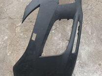 Бампер передний мазда 6 GH sport