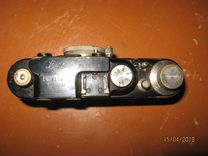 Фотоаппарат Лейка 1932-33 гг. № 73459 — Фототехника в Твери