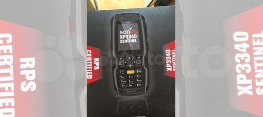 Телефон Sonim XP 3340