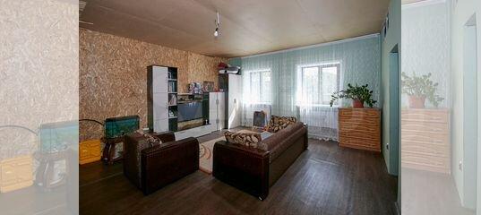Дом 92 м² на участке 13 сот. в Республике Татарстан | Недвижимость | Авито