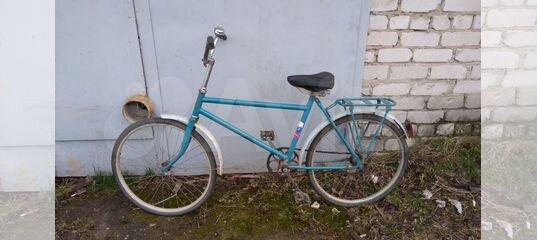 Продаю велосипед в 115 121 купить в Нижегородской области | Хобби и отдых | Авито