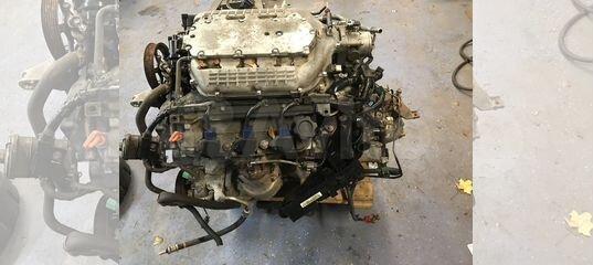 двигатель honda j35a8 где применяется