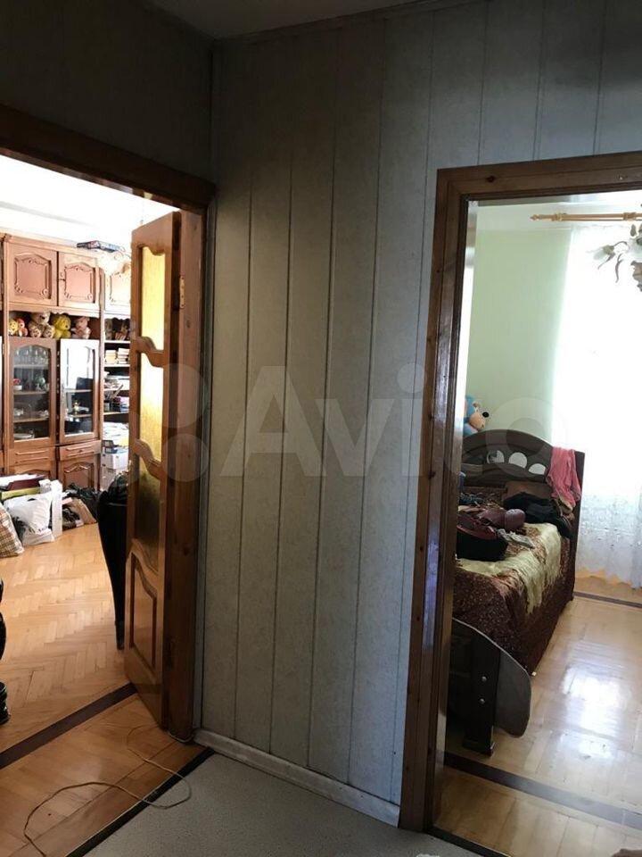3-к квартира, 71.3 м², 3/5 эт.  89584801224 купить 6