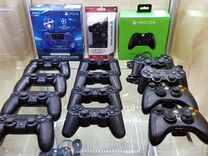 Джойстик для Sony PS4/PS3/PS2/Xbox360/XboxOne
