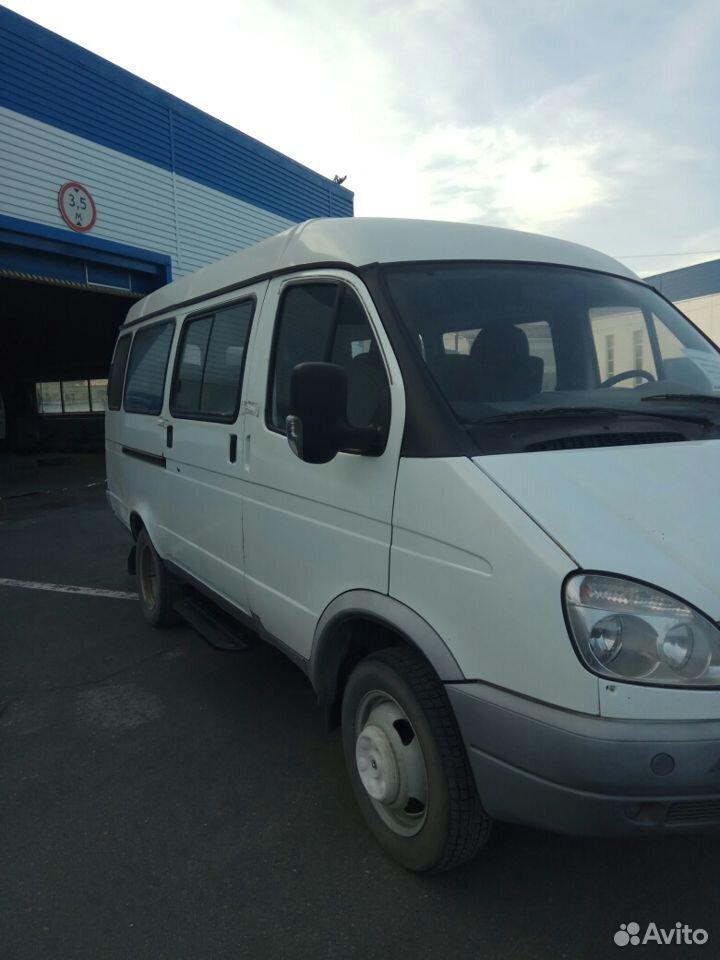 Микроавтобус газ 32213  89091930278 купить 2
