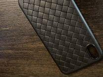 iPhone X 64Gb Space Grey состояние идеальное — Телефоны в Самаре