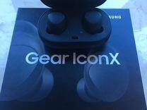 SAMSUNG IconX 2018