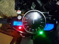 Yamaha R1 04-06 приборная панель