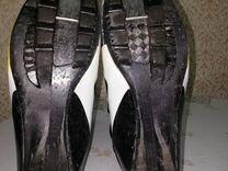 Ботинки Salomon S-Lab