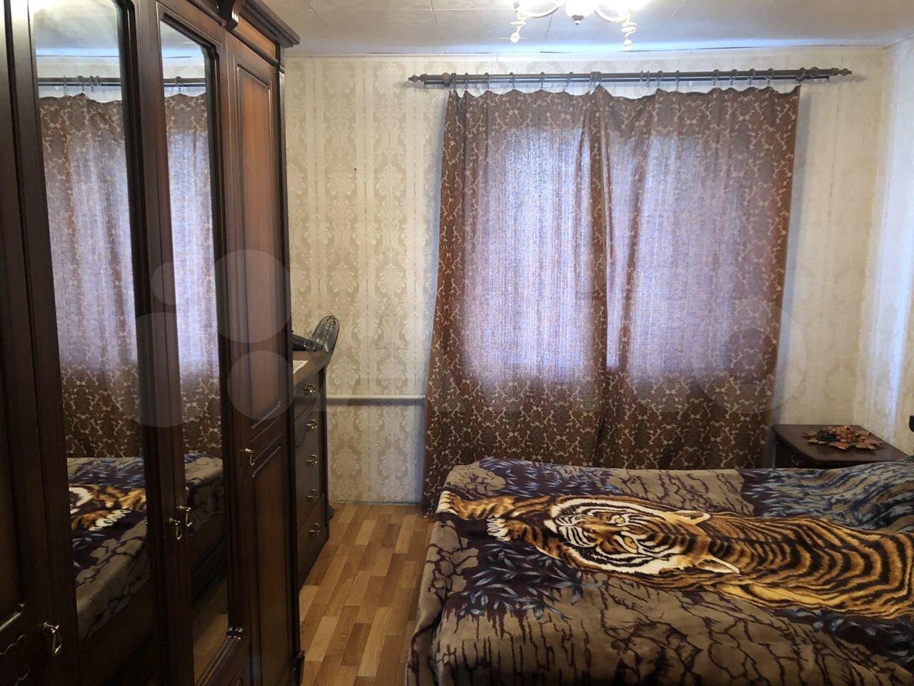 3-к квартира, 60 м², 5/5 эт.  89271630399 купить 6