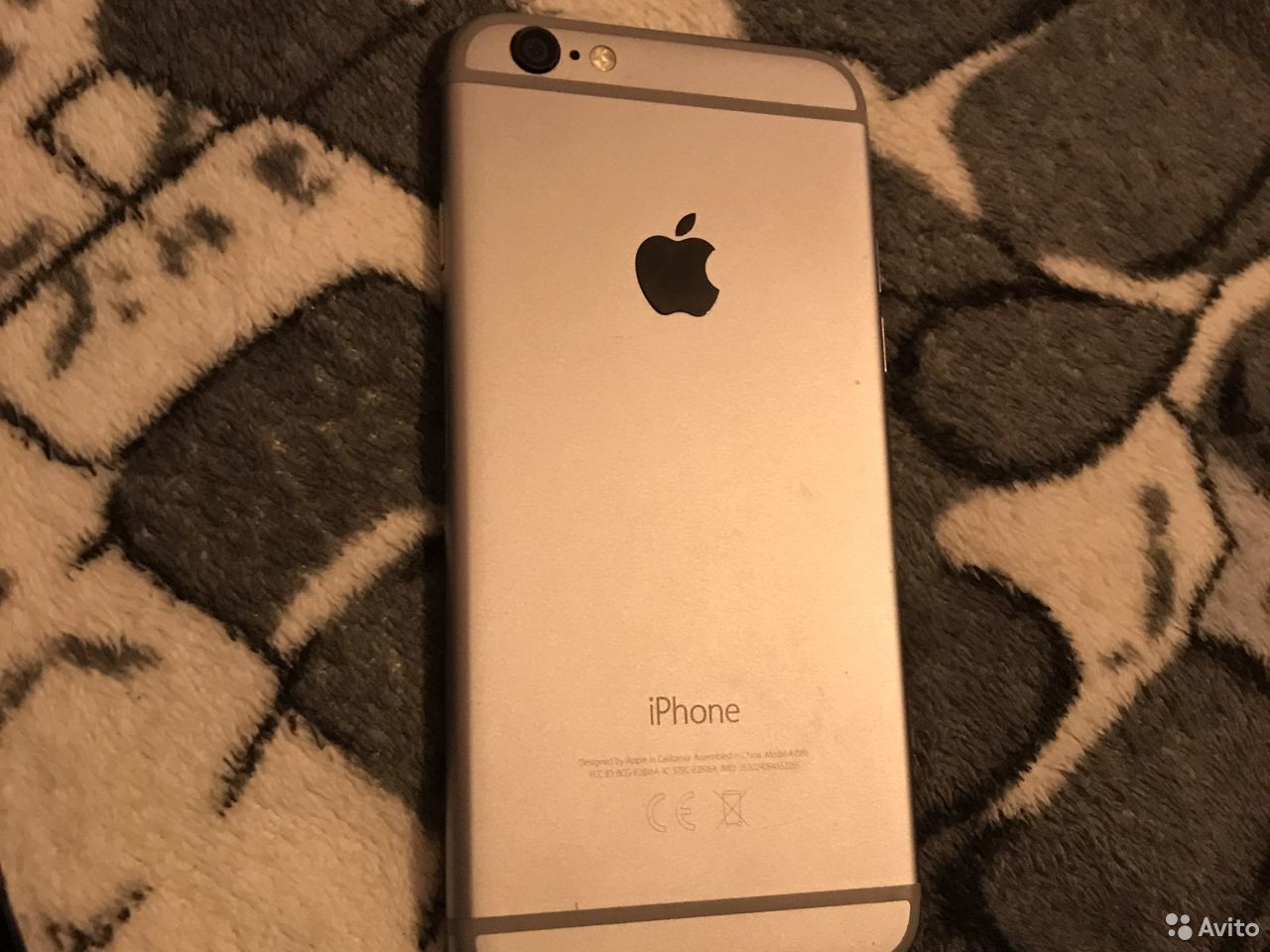 iPhone 6 на 32  89189822456 купить 3