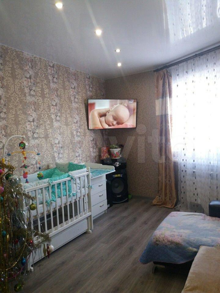 2-к квартира, 54 м², 3/5 эт.  89644292473 купить 3
