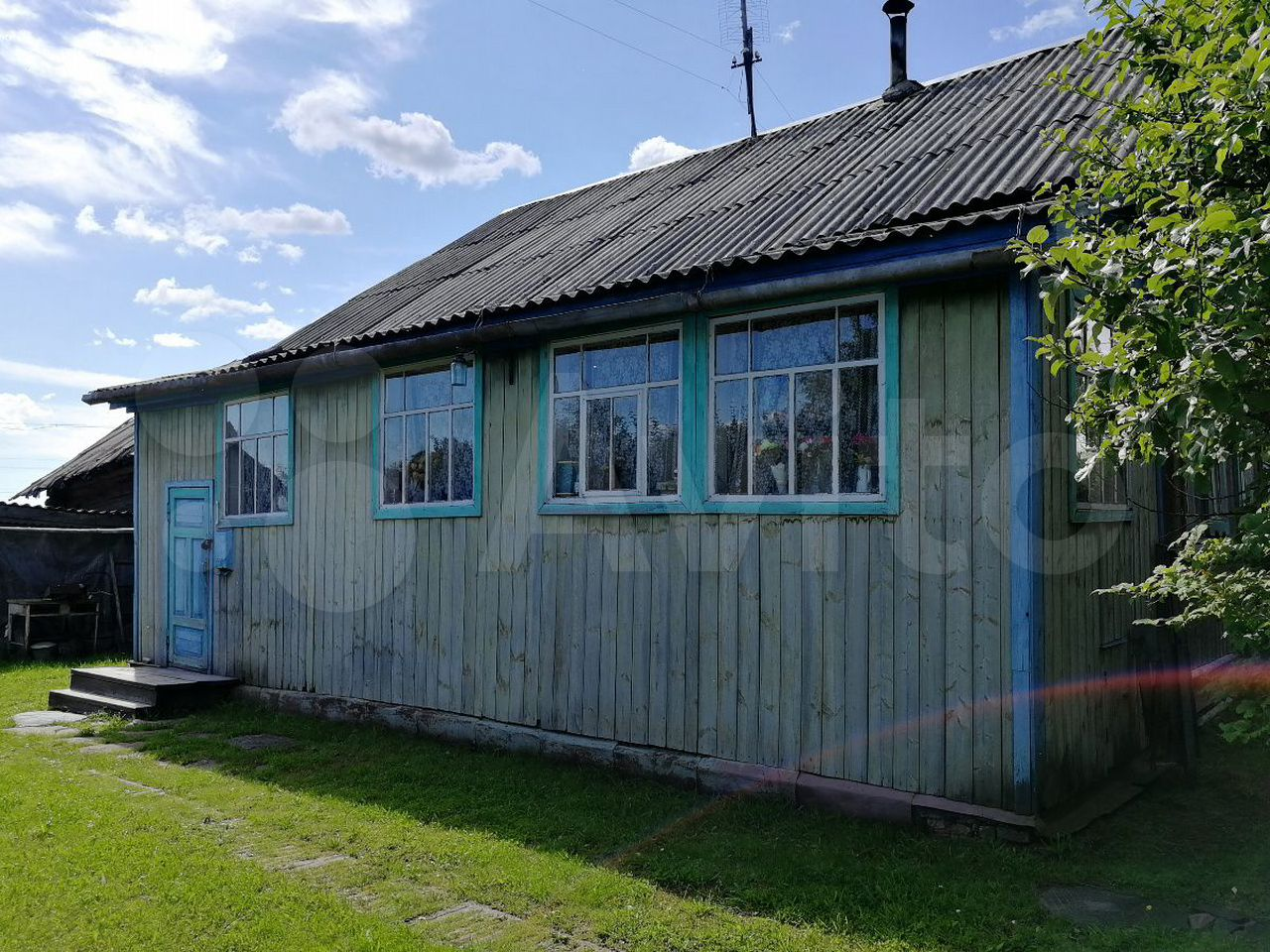 Дом 30 м² на участке 22 сот.  89203724347 купить 2