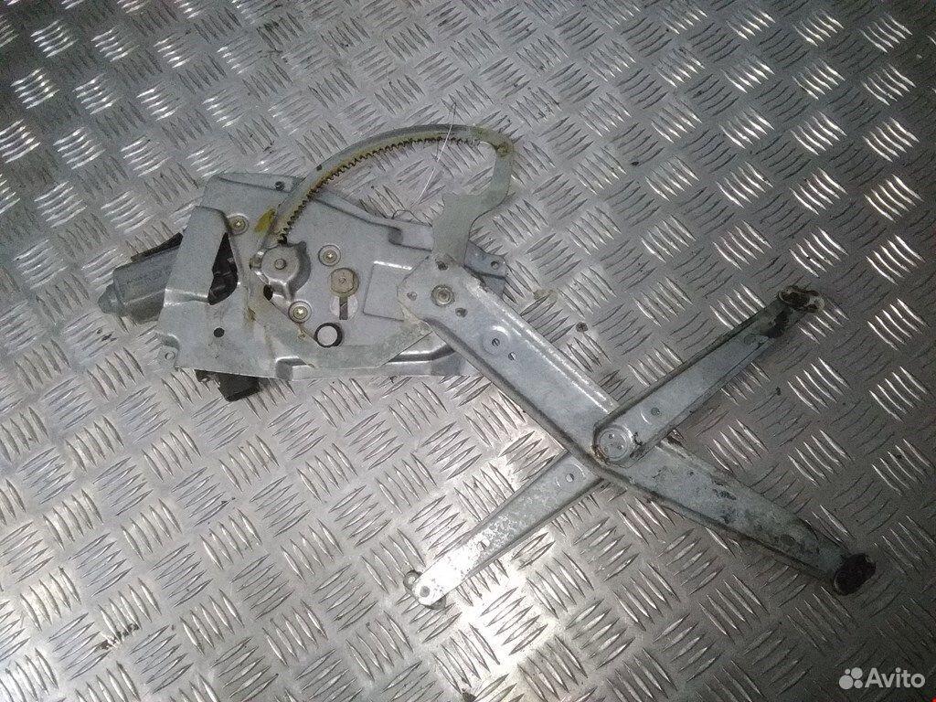 Стеклоподъемник для Opel Omega B