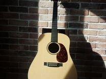 Электроакустическая гитара Martin dxmae