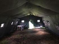Продам каркасную палатку всесезонную Тибет - 40