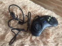 Sega пульт