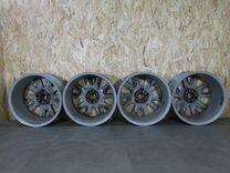 Литые диски бу R19 на Mercedes-Benz литые