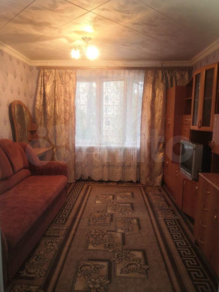 Комната 13 м² в 1-к, 2/5 эт.  89507626677 купить 3