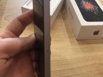iPhone SE 128 GB оригинал на гарантии