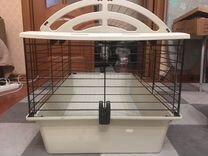 Клетка для кролика Casita 80
