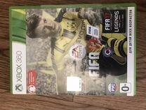 Игры для приставки Xbox360