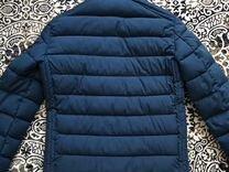 Новая фирменная мужская куртка и другие