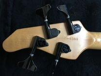 Бас-гитара Pedulla Thunderbolt 4