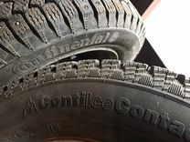 175/70R13 Continental contiIcecontact