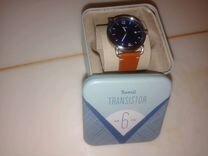 Часы Fossil Transistor