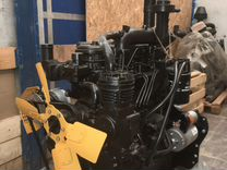 Двигатель Д 240 (Д 243-91) мтз 80,82 Новый ммз
